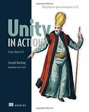 Unity in Action  Multiplatform Game Development in C  with Unity 5