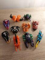 Transformers Robots in Disguise RID Mini-Con Deployers Lot Of 10 Hasbro Bundle