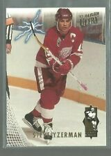 1993-94 Ultra Scoring Kings #6 Steve Yzerman (ref 74259)