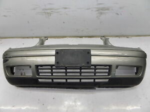 VW Cabrio MK3.5 Front Bumper Cover MK3 99-02 1EM 807 105 Damaged Repaired