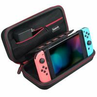 Smatree Carrying Case/Stand for Nintendo Switch Console with Holder Design