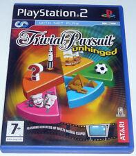 Videogiochi Atari per Sony PlayStation 2, Anno di pubblicazione 2009