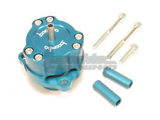 Boomba Turbo VTA Blow Off Valve BOV Blue Anodize 13-16 Ford Fusion 2.0L Ecoboost