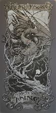 Aaron Horkey Return of the King Variant Print Mondo 1 of 125 Lord of The Rings