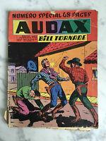 Audax Bill Tornado N º 63 1957