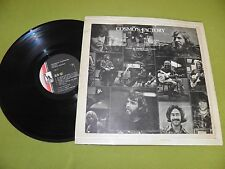 Creedence Clearwater Cosmo's Factory 1970 Israel DIFFERENT Fantasy On Liberty !