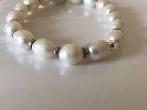 Pranella Pearl Bracelet