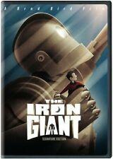 Iron Giant Signature Edition - DVD Region 1