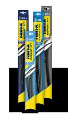 Windshield Wiper Blade-Expert Fit Hybrid Wiper Blade Front-Left/Right Rain-X 1