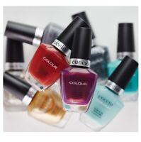 Cuccio Colour - CHOOSE FROM ANY - Colors A-Z - 13mL / 0.43oz - Nail Polish