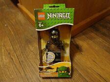2012 LEGO NINJAGO--BLACK RETRACTABLE PEN (NEW)