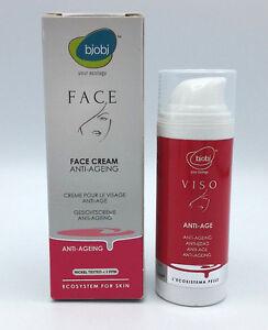 Bjobj Anti-Aging Gesichtscreme Face Cream 1 x 50ml  /15-0344/