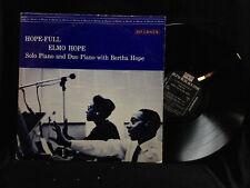 Elmo Hope-Hope-Full-Riverside 9408-STEREO DG