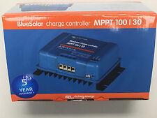 Victron Blue Solar MPPT 100/30 30 Amp Solar Charge Controller Regulator 12v 24v