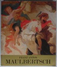 Franz Anton Maulbertsch - Otto Biba - Jugend und volk - 1974
