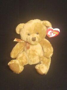 "TY Beanie Babies 2007 ""Fuddle"""