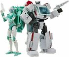 Transformers Generations War for Cybertron Galactic Odyssey Paradron Medics NEW!