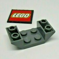 LEGO 4854-4x4 Fuselage pack of 4 Hull Inverted Slope NEW in Back
