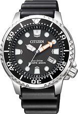 CITIZEN PROMASTER Eco-Drive GLOBAL MARINE Standard Diver BN0156-05E New