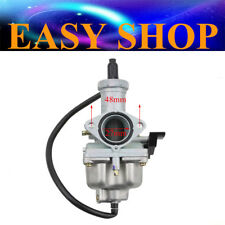 PZ27mm Carburetor Carby 110cc 125CC 140cc 150cc BIKE DIRT ATV PIT PRO TRAIL QUAD