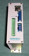 New Ormec SAC-DE03C2/I v1.0a DE Series AC Servo Drive