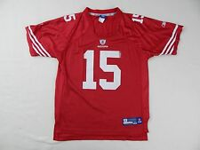 San Francsico 49ers Football Jersey #15 Michael Crabtree. Size Men's XL