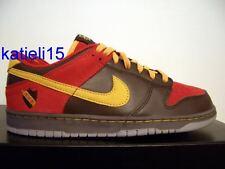 Nike Dunk Low Flamengo Parque ID Force Jordan KD Free SB 9.5