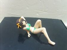 Figurine THE MELANCHOLY OF HARUHI SUZUMIYA: HARUHI Swimsuit vers- BANDAI Figure