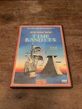 Time Bandits Dvd Sci Fi Fantasy Movie Terry Gilliam Sean Connery Anchor Bay Rare
