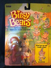 Tyco Bitsy Bears Roller Bear Sealed