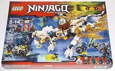 LEGO Ninjago MASTER WU DRAGON 70734 sensei Cole Ghost Ninja Hackler Soul Archer