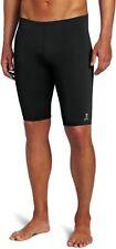 TYR Jammer Solid Male Swimwear Men's Size 38 7206