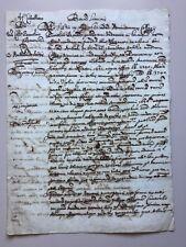 Locazione di 11 poderi del Collegio del Pannolino di Bologna - 19 maggio 1635