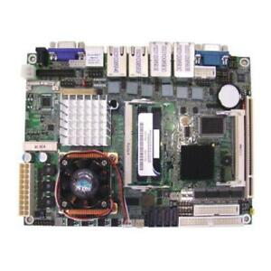 "1 x Commell LS-573T2X-P8400-4GB, 5.25"" SBC Core2Duo P8400 4GB 6Gbe 2xLVDS"