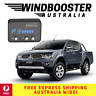 Windbooster 7-Mode Throttle Controller to suit Mitsubishi Triton 2006-2015 MN/ML