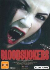 Bloodsuckers (vampires in space!) Michael Ironside/ mint condition