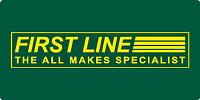 First Line Front  Tie Track Rod End  FTR5530 - GENUINE - 5 YEAR WARRANTY
