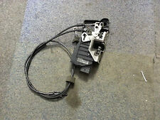 MERCEDES ML W163 ML 98-05 POSTERIORE Driver Side DOOR LOCK 1637302635 a1637302635