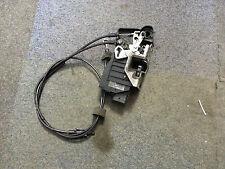 MERCEDES ML W163  ML 98-05 REAR DRIVER SIDE DOOR LOCK 1637302635 A1637302635