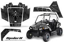 Polaris RZR 170 Youth UTV Side x Side Graphics Kit CreatorX Decals SpiderX S