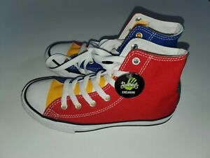Converse All Star High Top never used,     size 2. Cm20.5