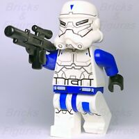 Star Wars LEGO® Special Forces Clone Commander Trooper Yoda Chronicles Minifig