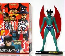 FURUTA japanese scary action anime DEVILMAN figure DEVILMAN the anime version
