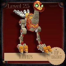 » Robopieps | Mechanopeep | World of Warcraft | Pet | Haustier L25 «