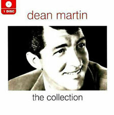 DEAN MARTIN ~ BEST OF COLLECTION CD GREATEST HITS + MORE * VERY GOOD * Original