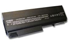 ORIGINAL VHBW NOTEBOOK AKKU 6600mAh für HP Compaq NC6320