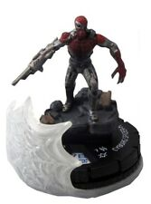 HEROCLIX SUPERIOR FOES OF SPIDERMAN #065 Cyborg Spider-Man *Chase*