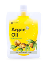 Pure Organic Moroccan Argan Oil 100ml | Strengthens hair | FREE AU SHIPPING