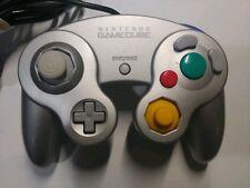 Nintendo Original GameCube Platinum Controller