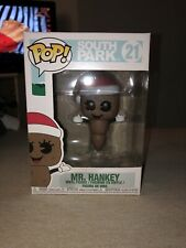 Funko Pop!-Funko - Pop! - South Park - Mr. Hankey (21)